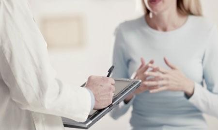 Dưới đây là những dấu hiệu báo động về sức khỏe kèm theo lời khuyên của các chuyên gia: