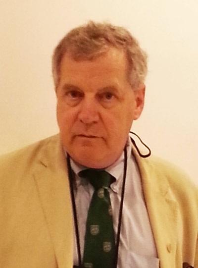 GS Joseph Mark Rosen