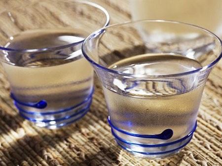 Cảm mạo - Cần uống nhiều nước hơn khi bình thường