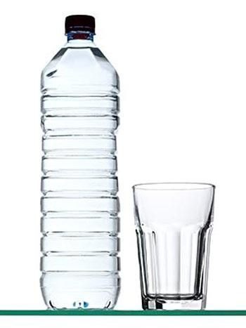 Phiền muộn - Uống thật nhiều nước