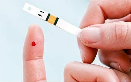 Xét nghiệm máu dự báo trước tuổi thọ