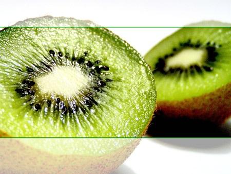 Kiwi giàu chất chống ôxy hóa tốt cho sức khỏe