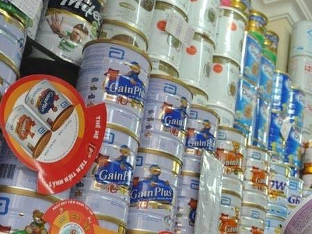 Xét nghiệm quốc tế khẳng định sữa Similac Gain Plus không bị nhiễm khuẩn độc