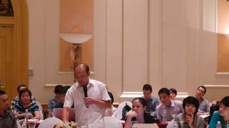TS Bùi Minh Hồng, thành viên ban sửa đổi Luật Bộ Tư Pháp