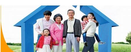 Bảo vệ sức khỏe gia đình là bảo vệ hạnh phúc(Ảnh minh họa)