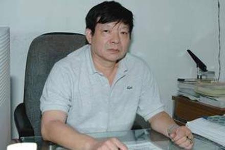 BS Hoàng Quốc Kỷ - nguyên Giám đốc Bệnh viện Việt Nam - Cuba (Hà Nội)