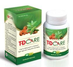 TĐcare - Ổn định đường huyết, phòng ngừa biến chứng