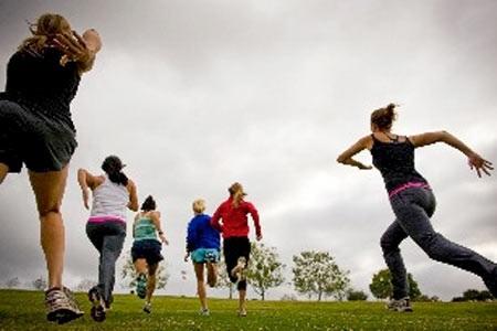 Tập thể dục có lợi như thuốc trong phòng bệnh mạn tính