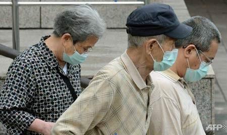 Đài Loan chờ đợi vắc xin đầu tiên chống cúm gia cầm H7N9