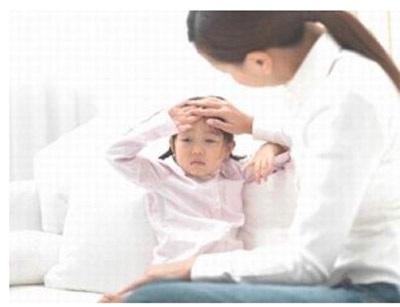 Các bà mẹ nên chủ động trong phòng bệnh cho trẻ - Ảnh: Minh Họa