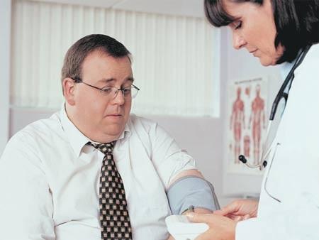 """5. Các bác sĩ cần """"tử tế"""" hơn với người béo"""