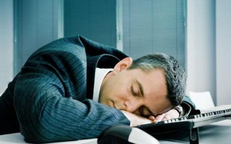 Căng thẳng tinh thần trong công việc có thể đến do thời hạn, yêu cầu cao và khả năng