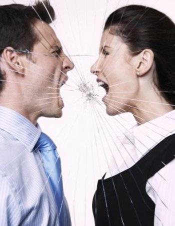 Tranh cãi gây hại cho tim