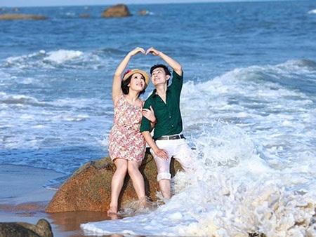 Tình yêu là nguồn sức khỏe