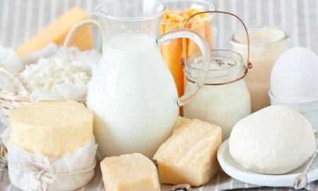 2. Sữa và các chế phẩm từ sữa
