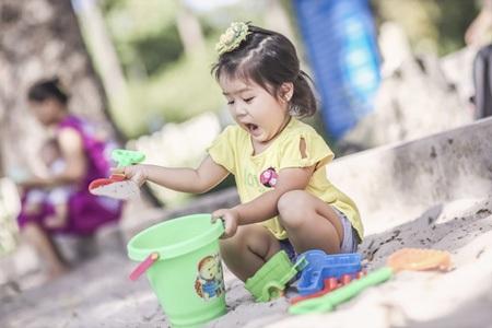 Trẻ cần chế độ dinh dưỡng phù hợp để phát triển tối đa ở từng cột mốc phát triển