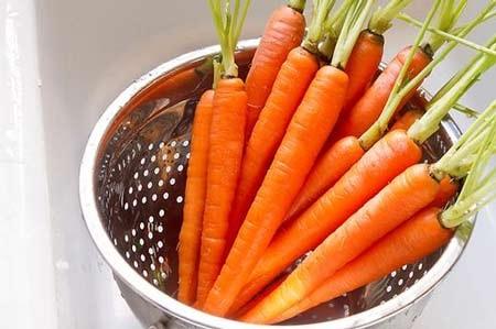 1. Các loại vitamin