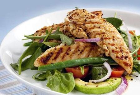 8 thực phẩm giúp tăng lượng sắt trong máu