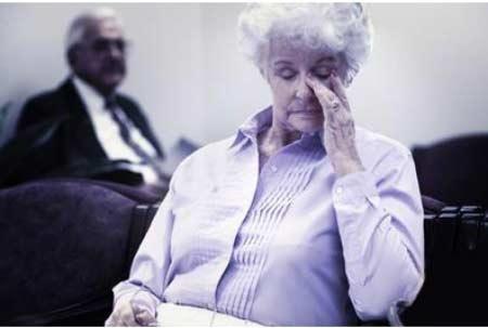Các bệnh về mắt và suy giảm thị lực liên tục gia tăng ở người cao tuổi