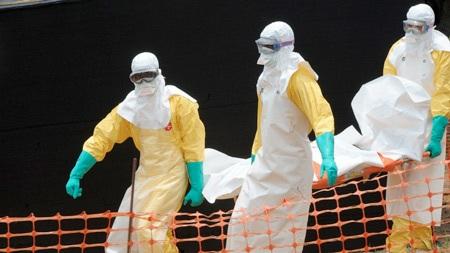 Nguy cơ Ebola bùng phátĠở Kenya