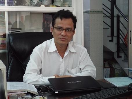 Luật sư Nguyễn Hồng Hà, Đoàn luật sư tỉnh Khánh Hòa.