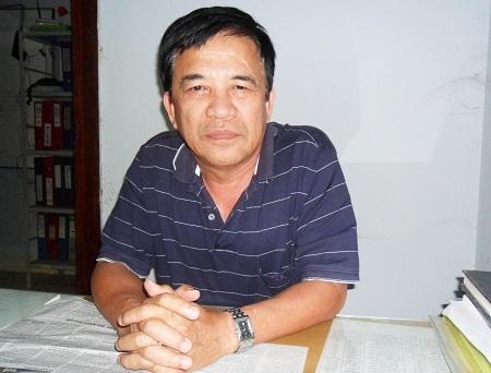 Luật sư Tạ Quang Tòng, Phó Chủ nhiệm Đoàn luật sư tỉnh Đắk Lắk.