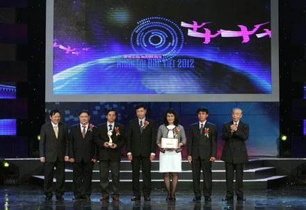 Vinh danh những Nhân tài Đất Việt