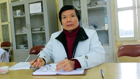 Bác sỹ Oanh khẳng định, cán bộ Trạm y tế xã Yên Thường đã làm đúng quy trình.