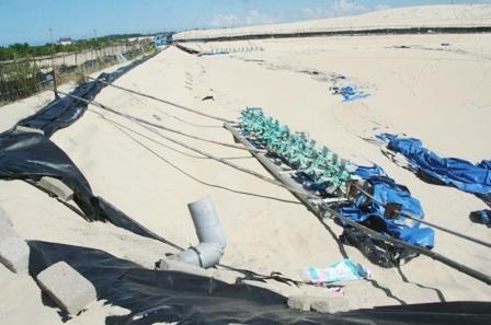 """Hàng trăm hồ nuôi tôm """"đắp mền"""" vì... tự gây ô nhiễm - 6"""