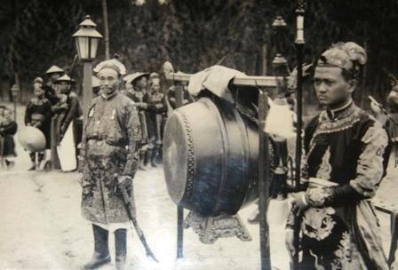 Võ quan triều Nguyễn