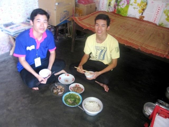 Nguyễn Quang Giàu (