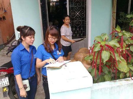 Thừa Thiên - Huế: 10.000 chỗ trọ và 13.000 phần cơm chay tiếp sức sĩ tử