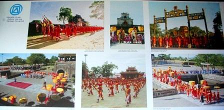 Nhã nhạc triều Nguyễn - Nhạc cung đình Việt Nam được công nhận Di sản văn hóa phi vật thể tại Huế