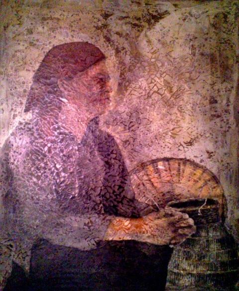 Mẹ - Lê Bá Công