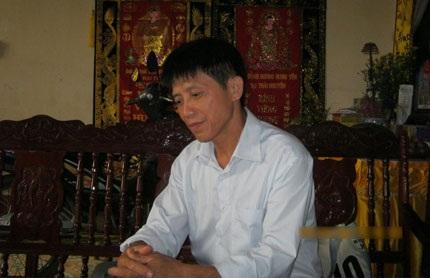 Anh Thái kể lại cuộc đời mình