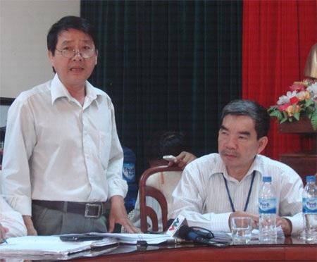 Công trình nước sạch và nhà vệ sinh trường THCS Long Hiệp (Minh Long) đầu tư 593 triệu đồng