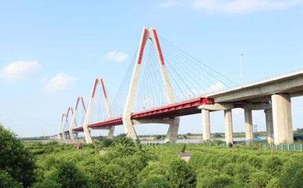 Việc đặt tên cầu Nhật Tân là vấn đề thời sự nóng bỏng của người dân 2 phường Phú Thượng, Nhật Tân