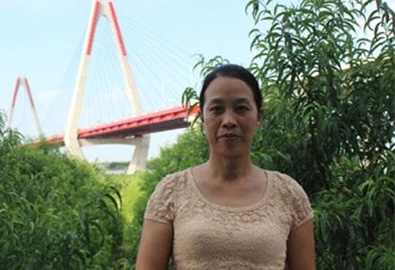 Chị Đỗ Hồng Yến: Cái tên Hữu Nghị Việt - Nhật mang tầm quốc gia.