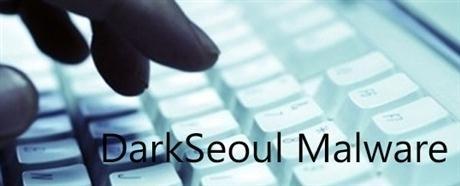 Tìm ra thủ phạm tấn công hàng loạt website Hàn Quốc