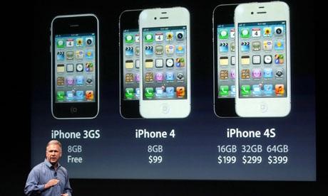 Apple CEO Tim Cook. (Ảnh James Martin/CNET)