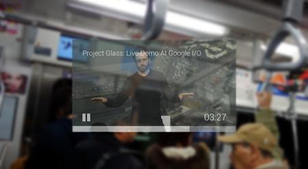 Kính Google Glass được cập nhật thêm 4 tính năng độc đáo