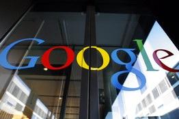 Đồng hồ thông minh của Google