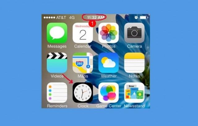"""8 tính năng độc đáo """"ẩn mình"""" trong iOS 7"""