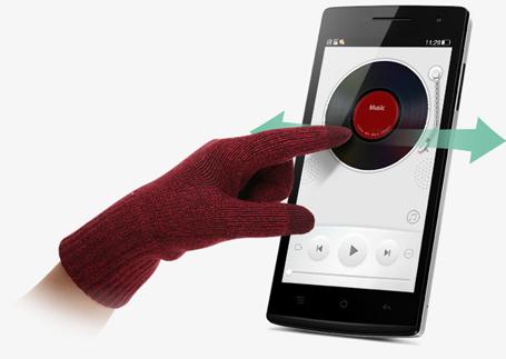 Điện thoại Oppo Find 5 mini sẽ lên kệ vào cuối tháng 12