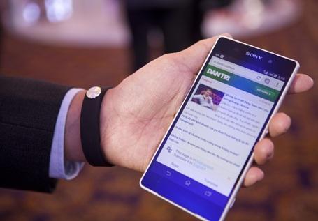 Z2 được định hướng là smartphone cao cấp