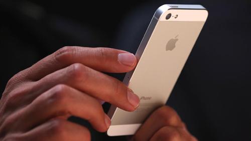 Thegioididong bán 10.000 chiếc iPhone trong một tháng