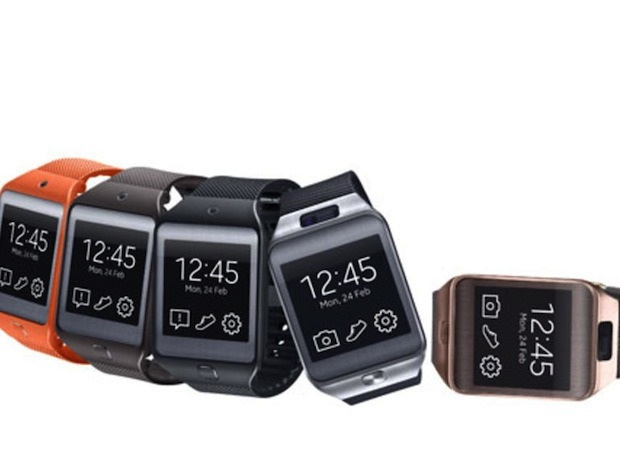 Tizen và Smartwatch