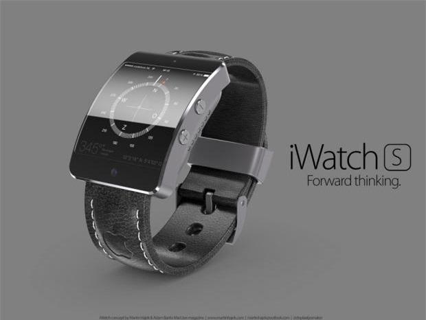 Apple sẽ hợp tác với nhiều thương hiệu đồng hồ lớn để sản xuất iWatch