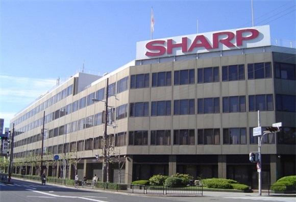 Sharp vẫn được biết đến như là một nhà sản xuất và cung cấp trực tiếp