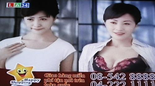 Xử phạt VietHome Shopping 134 triệu đồng - 1